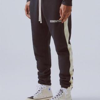 FOG Essentials Side Stripe スウェットパンツ Sサイズ