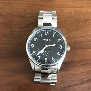 ビームス(BEAMS)のビームス フォッシル 腕時計(腕時計)