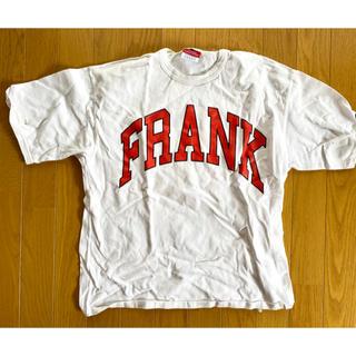 フランクワンファイブワン(Frank151)のFRANK フランク チャンピオン Tシャツ(Tシャツ/カットソー(半袖/袖なし))