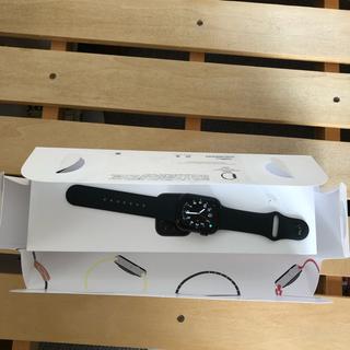Apple Watch - Apple Watch Nike Series 5(GPSモデル)- 44mm