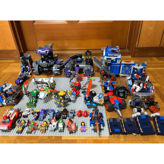 レゴ(Lego)の【LEGO】レゴ ネックスナイツ セット(キャラクターグッズ)