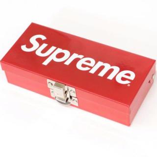 シュプリーム(Supreme)のFantasisa様専用 Supreme S Storage box (ケース/ボックス)