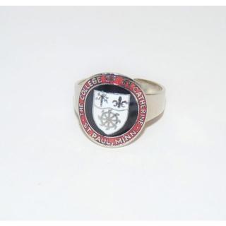 デザインリング 13号 848605EC11(リング(指輪))