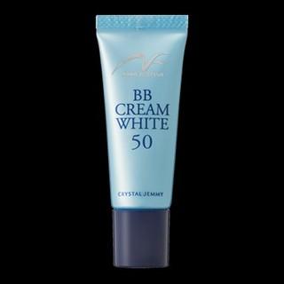クリスタルジェミー(クリスタルジェミー)の新品 クリスタルジェミー  BBクリームホワイト50(BBクリーム)