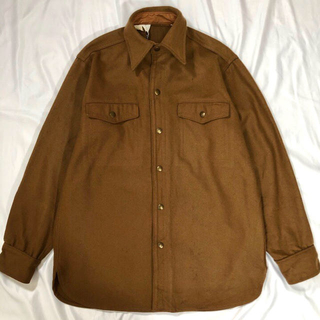 WOOLRICH - 60-70's Woolrich coverall vintage