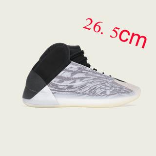 アディダス(adidas)のYZY QNTM  yeezy 26.5(スニーカー)