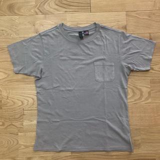 メンズ 無地Tシャツ 半袖カットソー(Tシャツ/カットソー(半袖/袖なし))