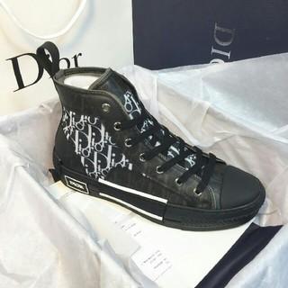 ディオール(Dior)のChristian dior b23 スニーカー(スニーカー)
