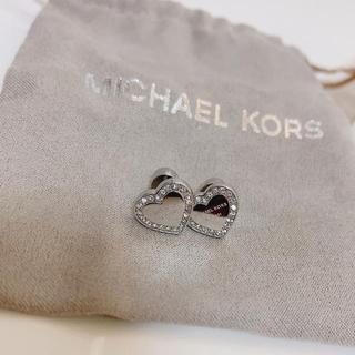 マイケルコース(Michael Kors)のMICHAEL KORS  ピアス(ピアス)