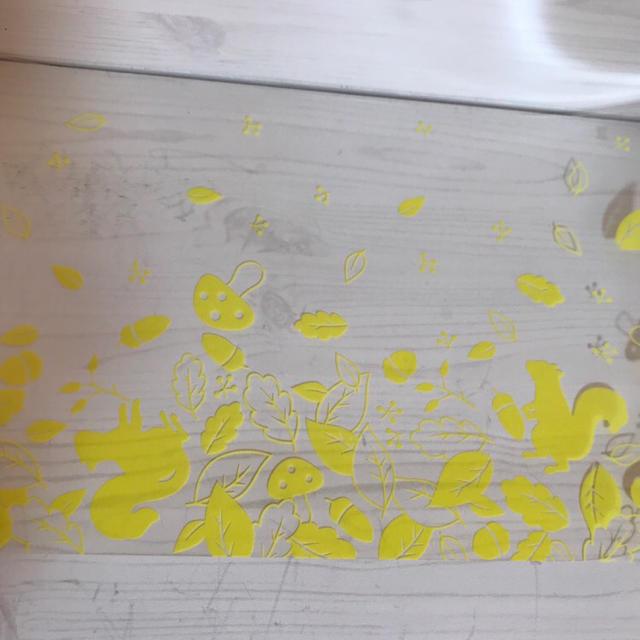FELISSIMO(フェリシモ)のフェリシモ☆ミラーデコシート インテリア/住まい/日用品の日用品/生活雑貨/旅行(日用品/生活雑貨)の商品写真