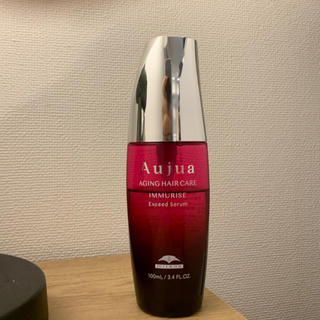 オージュア(Aujua)のミルボン オージュア イミュライズ エクシードセラム 100ml(オイル/美容液)