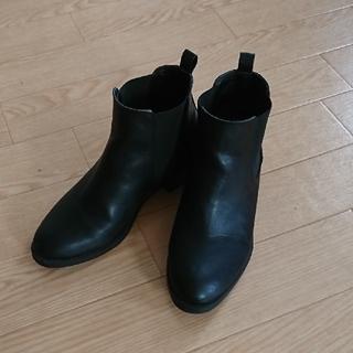 ローリーズファーム(LOWRYS FARM)のサイドゴアブーツ ショートブーツ ローリーズファーム(ブーツ)