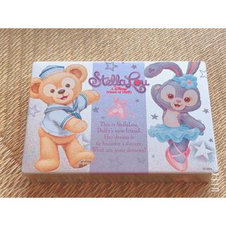 Disney - ディズニーシー限定 お菓子 ダッフィー ステラルー チョコ