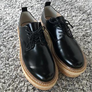 ジーナシス(JEANASIS)の靴(ローファー/革靴)
