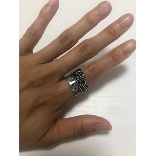 ディーゼル(DIESEL)のDIESEL☆リング(リング(指輪))