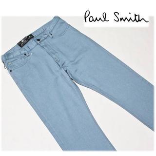 ポールスミス(Paul Smith)の《ポールスミス》新品 ストレッチ 5ポケット カラーデニムパンツ M(W80)(デニム/ジーンズ)