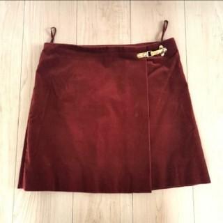 グッチ(Gucci)のグッチ スカート(ミニスカート)