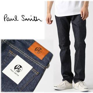 ポールスミス(Paul Smith)の《ポールスミス》新品 スリムフィット ストレッチデニムパンツ Sサイズ(W78)(デニム/ジーンズ)