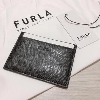 フルラ(Furla)の♥︎FURLA♥︎カードケース♥︎(名刺入れ/定期入れ)
