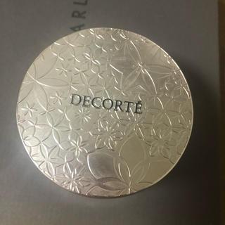 コスメデコルテ(COSME DECORTE)のコスメデコルテ  フェイスパウダー (フェイスパウダー)