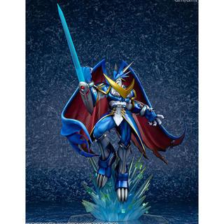 メガハウス(MegaHouse)の G.E.M.シリーズ デジモンセイバーズ アルフォースブイドラモン フィギュア(フィギュア)