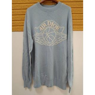 Dior - 【Dior×Jordan】超激レア Air Dior Wings Sweater