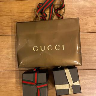 グッチ(Gucci)のGUCCI 空箱 グッチ(小物入れ)