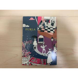 フルラ(Furla)の☆FURLAメモ帳☆(ノート/メモ帳/ふせん)