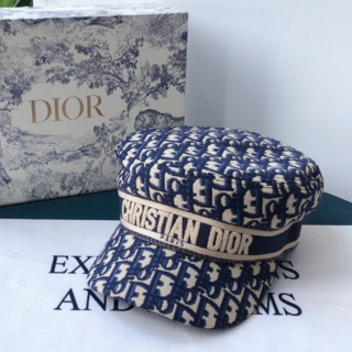 Dior - ディオール DIOR キャップ