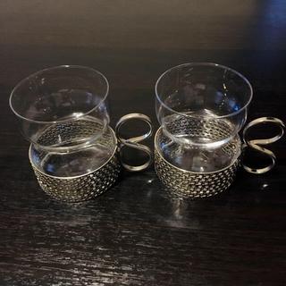 イッタラ(iittala)のIITTALA(イッタラ)ツァイッカ クリアグラス 2個セット(グラス/カップ)