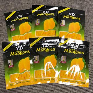 MANGO - お値下げ 7d ドライマンゴーセット
