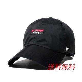 ナンガ(NANGA)のNANGA×47 AURORA CAP(キャップ)
