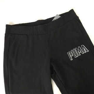 プーマ(PUMA)のPUMA プーマ レディース スウェットパンツ XL ブラック (その他)
