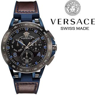 ジャンニヴェルサーチ(Gianni Versace)の【週末限定】Versace ヴェルサーチ Model: VERB00218(腕時計(アナログ))
