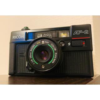 RICOH - RICOH AF-2 フィルムカメラ