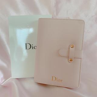 ディオール(Dior)のDior ノート(ノート/メモ帳/ふせん)