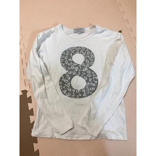 ロンハーマン(Ron Herman)のウザリス8番 ロンT(Tシャツ/カットソー(七分/長袖))