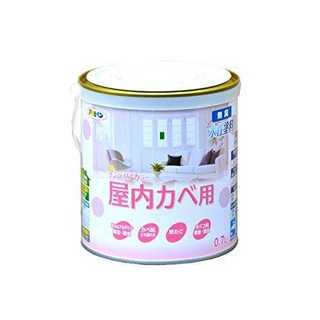 マリーゴールド0.7Lアサヒペン NEW水性インテリアカラー屋内カベ 0.7L (その他)