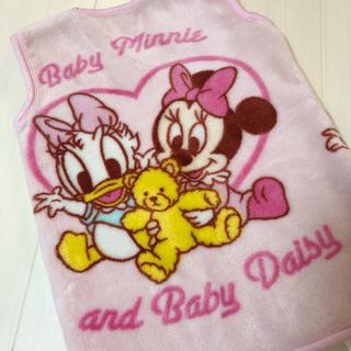 ディズニー(Disney)の暖か♡ディズニー(毛布)