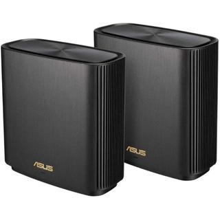 エイスース(ASUS)のASUS AX6600トライバンドメッシュWi-Fiネットワーク(PC周辺機器)