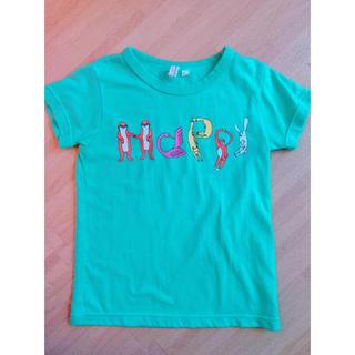 サマンサモスモス(SM2)のSM2/Tシャツ110(Tシャツ/カットソー)