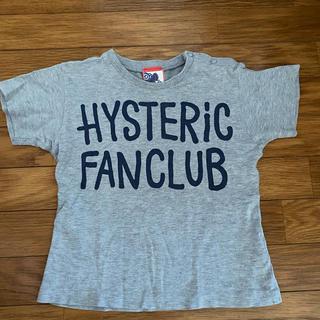 ヒステリックミニ(HYSTERIC MINI)のヒステリックミニ ヒスミニ 90 Tシャツ(Tシャツ/カットソー)