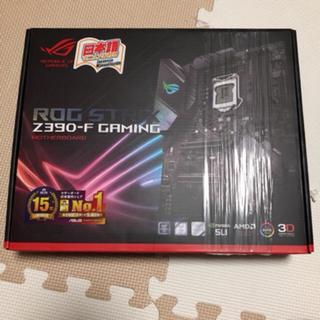 エイスース(ASUS)のASUS Z390F(デスクトップ型PC)