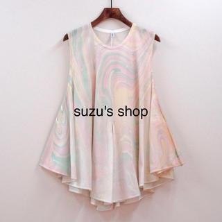 サカイ(sacai)の08 Sircus(シャツ/ブラウス(半袖/袖なし))