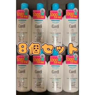 キュレル(Curel)の花王 キュレル ローション 乳液タイプ 220ml 8個(ボディローション/ミルク)