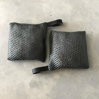 洗濯まぐちゃん ランドリーマグちゃん マグネシウム 100g×2  ハンドメイド(洗剤/柔軟剤)