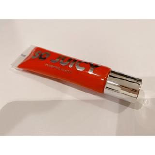 カラーポップ(colourpop)のカラーポップ プランピンググロス 赤(リップグロス)