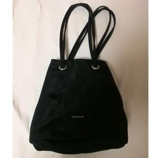 【COLONY 2139 】スターキルト2WAY巾着バッグ(ハンドバッグ)