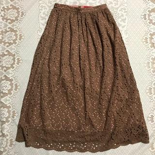 マリンフランセーズ(LA MARINE FRANCAISE)の新品 LA MARINE FRANCAISE ロングスカート (ロングスカート)
