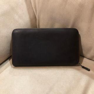 ホワイトハウスコックス(WHITEHOUSE COX)の長財布 メンズ財布 セトラー  SETTLER(長財布)